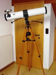 Danubia Teleskop 900