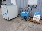 Kompressor SP-051 Schraubenkompressor MANNESMANN DEMAG