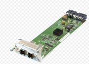 HPE 2090 2-port Stacking Module