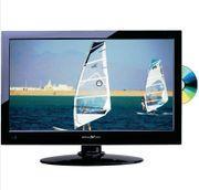 LCD Fernseher Reflexion