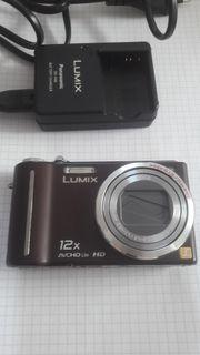 digital kamera panasonic