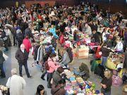 Flohmarkt Schützenhalle 21244