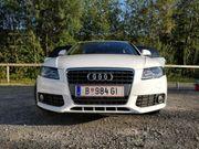 Audi A4 b8 Limousine