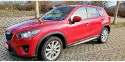 Mazda CX-5 Skyaktiv 4WD Sports-Line