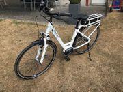 E-Bike Hercules Edison 28 Elektrofahrrad