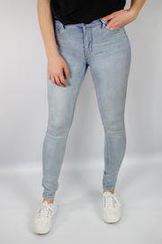 Vero Moda Damen Jeans, Slim, Fb. Light Blue, verschiedene Größen gebraucht kaufen  Hildesheim Innenstadt