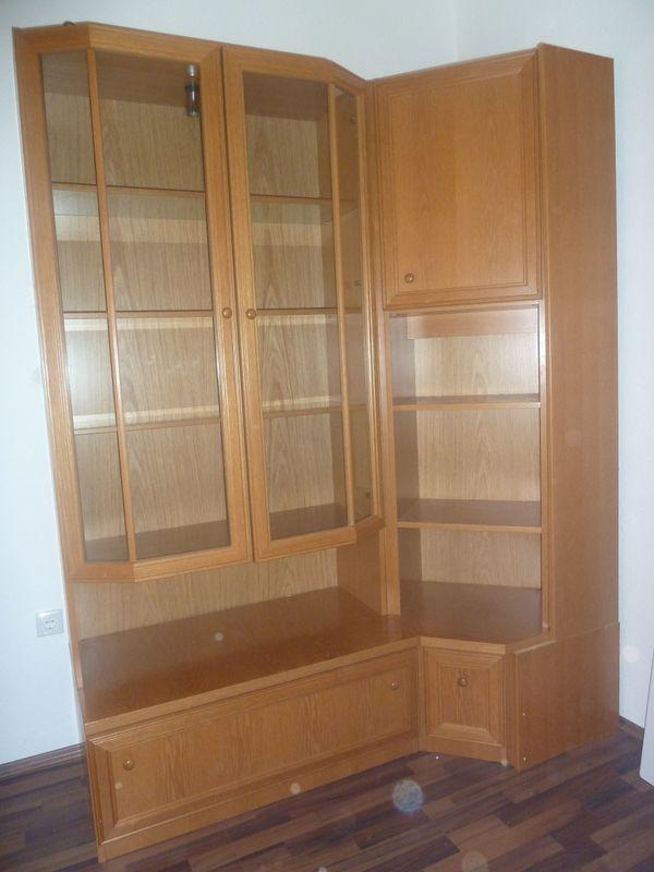 2 Teile Einer » Wohnzimmerschränke, Anbauwände