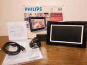 Philips PhotoFrame / Digitaler