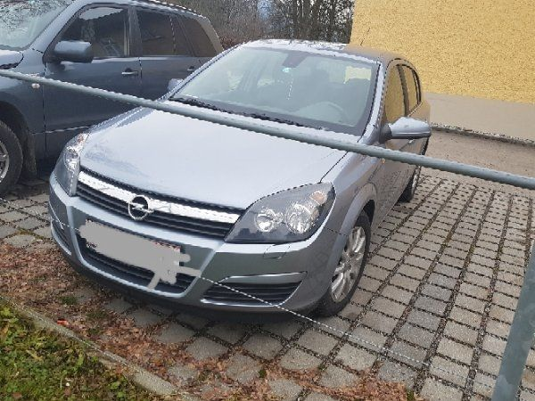 Astra H 1, » Opel Astra