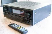 DENON 7 1 AV-Receiver AVR-3802