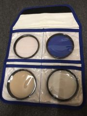 Tamron Filter Set