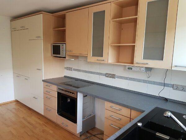 ALNO - Küche in Nördlingen - Küchenzeilen, Anbauküchen kaufen und ...