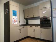 Nobilia Einbauküche Küche