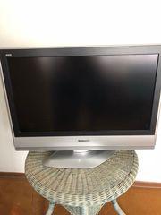 Panasonic LCD TV Vira