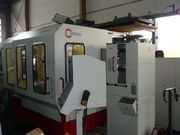 Werkzeugfräsmaschine Fräsmaschine Bearbeitungszentrum