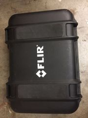 FLIR E60 Infrarotkamera