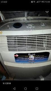 Klima luftreinigungsgerät