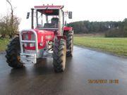 Traktor Schlüter 1500