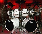 Rock-Schlagzeuger sucht