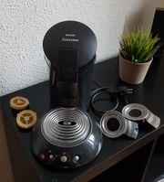 Philips Senseo - Pad Kaffeemaschine Zubehör