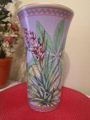 Vase Versace von Rosenthal Tropical