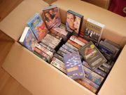 57 Videocassetten