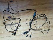 Adapterkit für Yamaha Lautsprecherset an