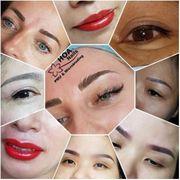MICROBLADING Permanent Make Up