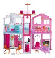 Barbie 3 Etagen