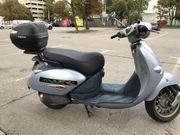 Aprilia Roller 50ccm zu verkaufen