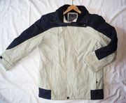 Mantel Jacke Herren Gr 50