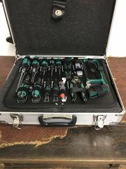 Mannesmann Alu-Werkzeugtrolley,
