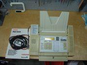 Infotec Fax 6023