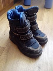 Winterstiefel Willotex Gr.