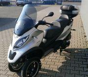 Piaggio MP3 500 Sport ABS