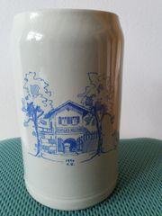 Bierkrüge 1 Liter