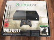 Xbox One 1 TB Limited