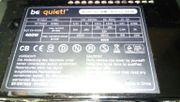 Be Quiet Netzteil