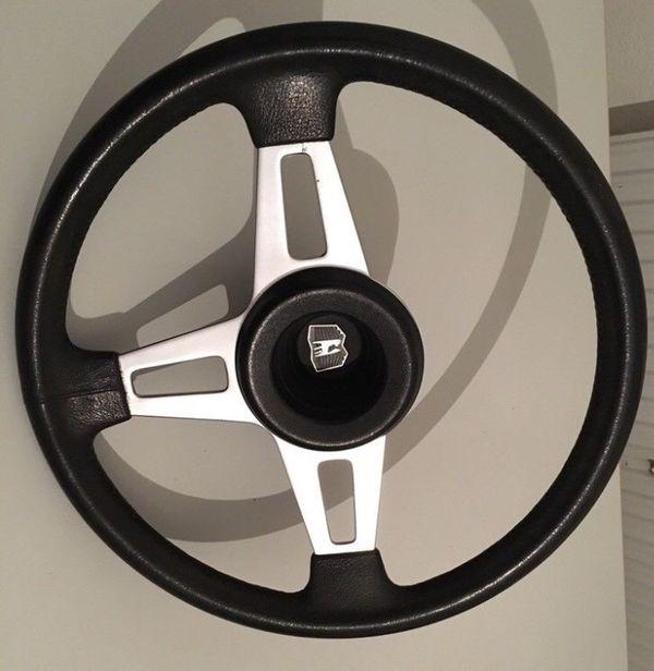 lenkrad golf 1 gti mk1 scirocco pirelli in hechingen. Black Bedroom Furniture Sets. Home Design Ideas