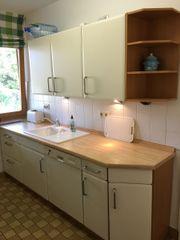 Funktionsfähige Küche - Küchenzeile