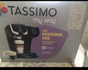 Tassimo My Way TAS6002 zu
