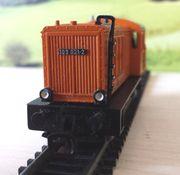 Diesellok BR 103,