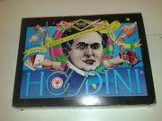 Zauberkasten Houdini