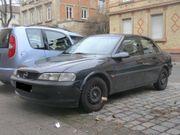 Opel Vectra B Automatik Bj