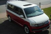 Volkswagen T6 Highline