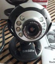 Webcam Pearl Night Sight 1300