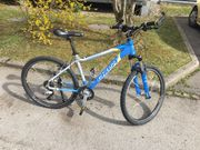 Ghost Mountainbike Damenfahrrad Miss 4500