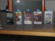 Nintendo NES SNES