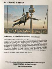 Baseflying in Berlin