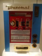 Geldspielautomat - Rarität aus